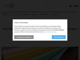 Vorschaubild der Webseite von Kinderladen Kleine Hummel