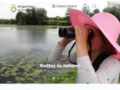 Office de Tourisme Argonne en Ardenne