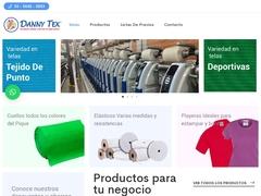Tejidos Telas - Danny Tex