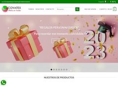 Manufactura - Covatex
