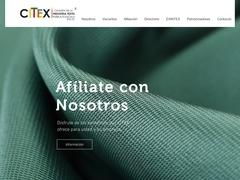 Organizaciones - Citex