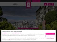 Office de Tourisme de Blois-Chambord