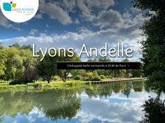 Office de tourisme de Lyons Andelle
