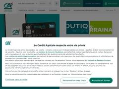 Crédit Agricole Alpes Côte d'Azur