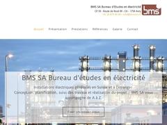 B.M.S sa - (CH-1754) - B.E Ingénierie Electrique
