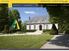 Mairie de Arcis-sur-Aube