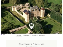 Château de Fléchères