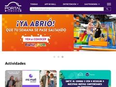 Centros Comerciales - Portal Temuco, La Florida, Santiago, Chile