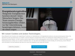 Vorschaubild der Webseite von Treffpunkt Familie Internaitonal TREFFAM