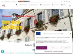 Les Riceys