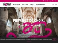 Berry Province Tourisme
