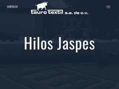 Hilo Industrial - Tauro Textil