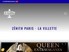 Le Zénith - Zone 2