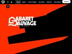 Le Cabaret sauvage - Zone 2