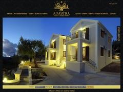 Adastra Suites - Vathi