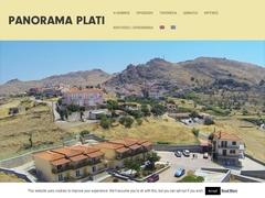 Panorama Plati - Platy