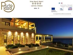 Porto Plaza Beach - Agios Ioannis - Kaspakas