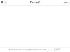 Pasaji Restaurant - Athènes centre