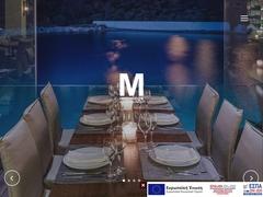 Moorings Restaurant - Vouliagmeni