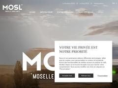 MOSL, Moselle Sans Limite