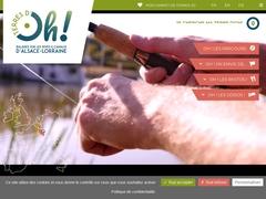 Destination Touristique sur les rives et canaux