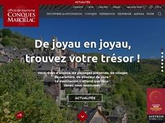 Office de Tourisme Conques Marcillac