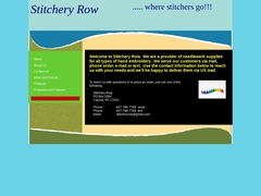 Stitchery Row