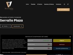 Centros Comerciales - Serrallo Plaza Granada España