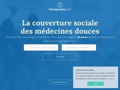 Thérapeute.com