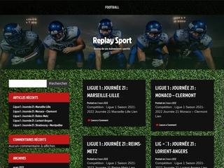 Replay Sport