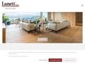 Parquet and laminate flooring