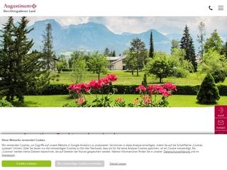 Vorschaubild der Webseite von Pflegeheim Am Hachinger Bach