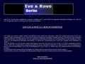 Eve & Rave e.V. Berlin