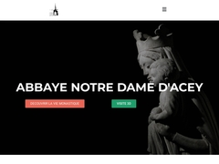 Abbaye Notre-Dame d'Acey