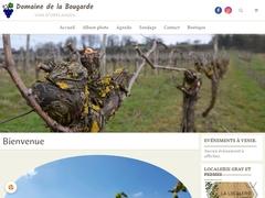 Domaine de la Bougarde