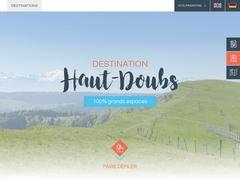 Destination Haut Doubs
