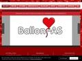 Ballon-AS GmbH, Werbung und Dekoration & Co.KG