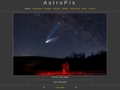 Software for Astrophotography