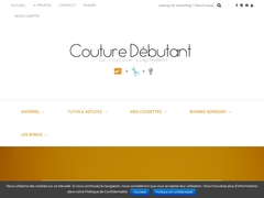 Couture debutant