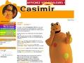 Casimir et son île aux enfants....