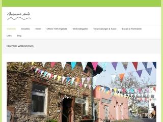 Vorschaubild der Webseite von Familienzentrum Mamma mia e. V.