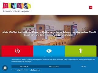 Vorschaubild der Webseite von Verein Erziehungs- und FamilienFragen