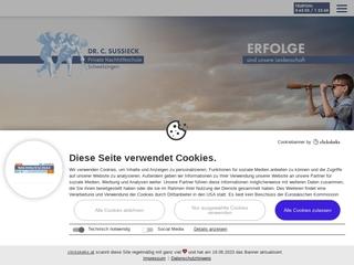Vorschaubild der Webseite von Nachhilfeunterricht