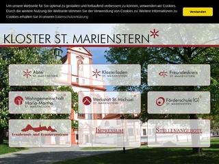 Vorschaubild der Webseite von Wohnheim Maria-Martha-Heim