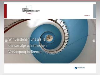 Vorschaubild der Webseite von GAPSY Gesellschaft für Ambulante Psychiatrische Dienste GmbH