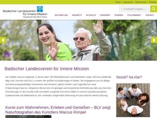 Vorschaubild der Webseite Kinderhaus im Brückle