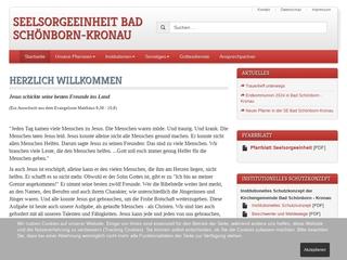 Vorschaubild der Webseite von Kath. Kindergarten St. Maria