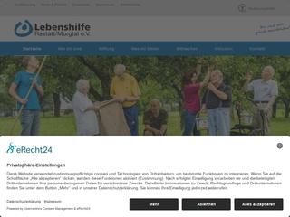 Vorschaubild der Webseite von Kindertagesstätte Hort