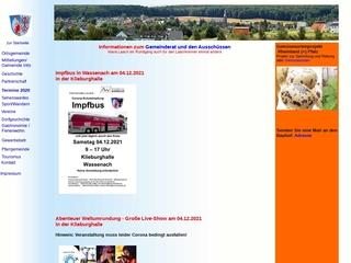 Vorschaubild der Webseite von Grundschule Wassenach