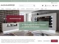 Online-Shop für qualitativ hochwertige Designermöbel